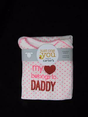 Reborn baby doll Newborn My Heart Belongs To Daddy holiday Onesie baby clothes