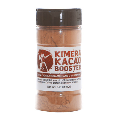 Kimera Kacao Booster Powder