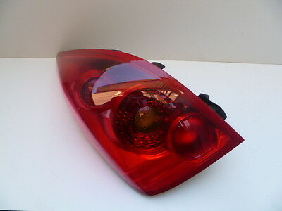 nissan primera p12 kombi r ckleuchte lamps rear lamp left. Black Bedroom Furniture Sets. Home Design Ideas