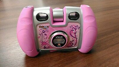 vtech kidizoom twist camera
