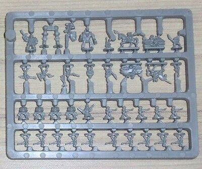 Warhammer 40K Epic Imperial Guard Sprue - Complete