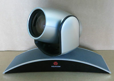 POLYCOM Eagle Eye III Camera for HDX video conferencing model MPTZ-9