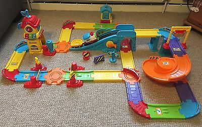 VTech Toot Toot Drivers Train Station