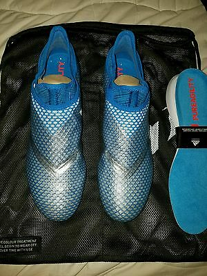 Adidas Messi 16+ Pureagility FG Soccer Shoes Sz 13 Limited Edition S76487