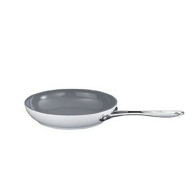 Brand New Russell Hobbs Marco Pierre White 14323 24 m Frying Pan in White