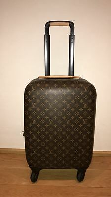 Louis Vuitton Trolley Zephyr 55, Monogram