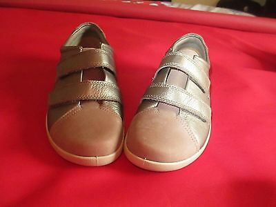"""ladies hotter shoes""""leap"""" size 7.5 new STD"""