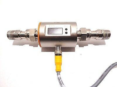 IFM Electronic GMBH SM6004 Magnetic Flowmeter