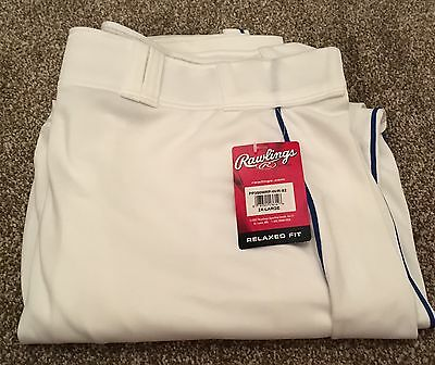 Rawlings Men's Baseball Trousers BNWT