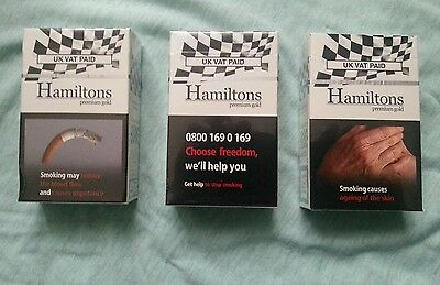 Herbal Cigarettes Try 60 For £9.50 Help Quit Smoking - No Tobacco/nicotine Free