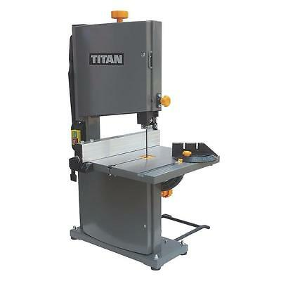 TITAN TTB705BDS 80MM BANDSAW Woodworking Hobby Table Top Saw