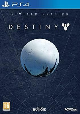 Destiny Limited Edition for Playstation 4 (PS4) and Pro