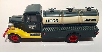 1980 First Hess Truck Gasoline Tanker Truck w/ RED Switch Copy Of 1964