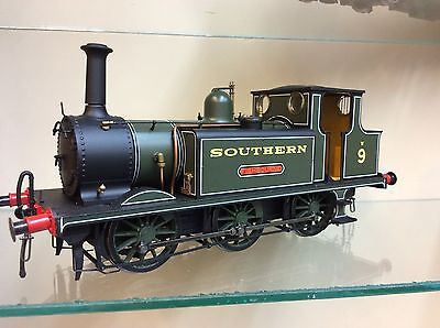 Dapol 7s-0100-010 O Gauge  Terrier Southern Green New In Box