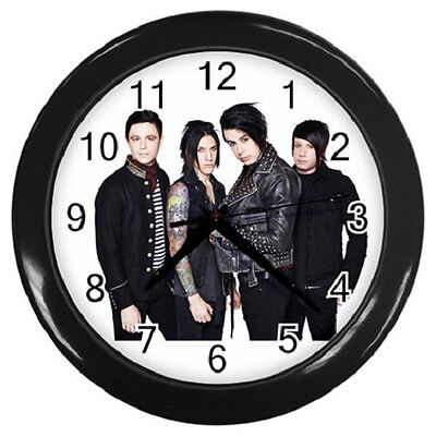 FALLING IN REVERSE BAND 10 inch 25cm COLLECTIBLE WALL CLOCK  98819948
