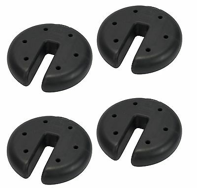 Quik Shade Canopy Weight Plates (Set of 4)