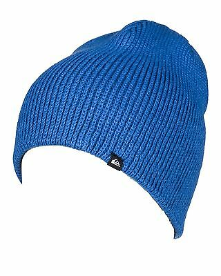 NEW QUIKSILVER™  Boys 8-16 Routine Snow Beanie Boys Teens