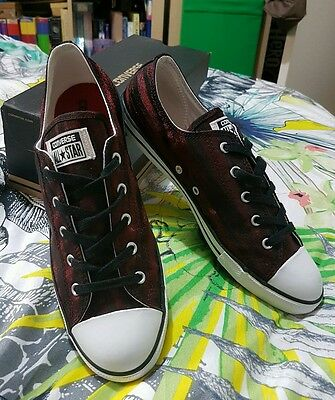 womens converse shoes size 10