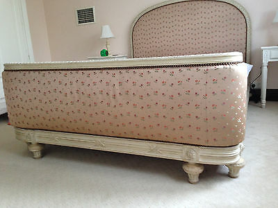 French Louis XVI Style Bed