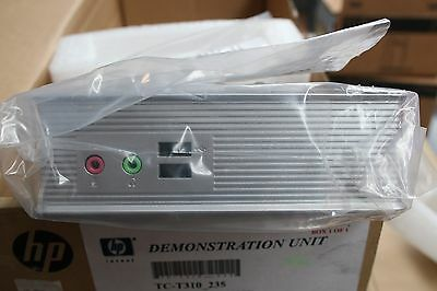 NEW HP-T310 Tera 2 Ethernet Zero Client
