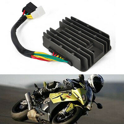 Motorcycle Voltage Rectifier Regulator Suit for Ducati 916 S4 Monster 2001-2003