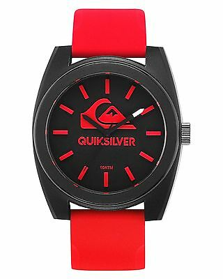 NEW QUIKSILVER™  Mens The Big Wave Watch Wrist Watches