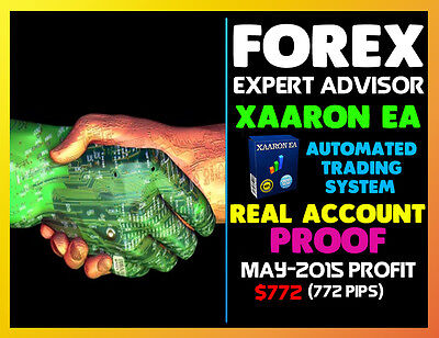 Forex Trading System Best mt4 Forex Indicator AUTOMATED EA --- XAARON---