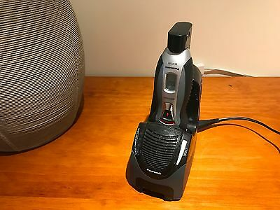 Panasonic Men's Wet and Dry Rechargeable Shaver - ES-RT81