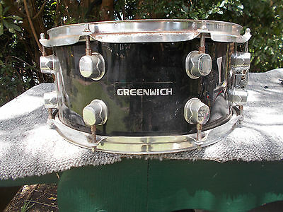 drums accesorries SNARE greenwich 14x6.5 inch