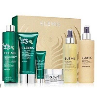 H2@ Elemis 6 Piece The Gift Of Great Skin Face & Body Collection