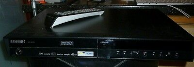 Lettore Dvd Recorder Samsung Hdd 250 Gb Hdmi