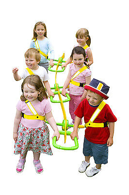 Walkodile (6 child) - NEW Child Safety Walking rope, Baby Harness, Toddler Reins