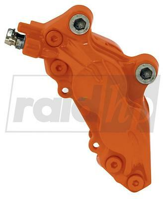 Raid hp Bremssattellack SET orange 6-teilig