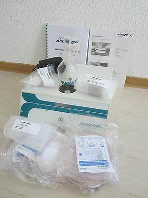 Airnergy Professional Plus ***Top Zustand***
