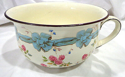 antique Mintons Chamber pot