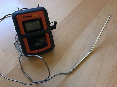 Thermpro Tp07 Remote Wireless Meat Thermometer