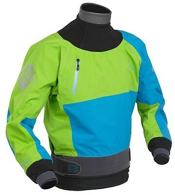 NEW Palm Fuse Whitewater Kayak Top Cag Size MEDIUM RRP £210