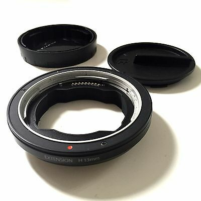 Hasselblad H13 Tube Extension Pour Systeme H