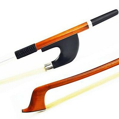 TOP Advanced Pernambuco 4/4 Double Bass Bow German Style Upright Bass Bow