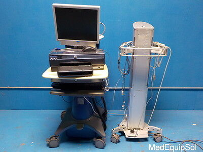 Laborie Triton Uroflow Sonesta Reviewer w/ PC & Tower