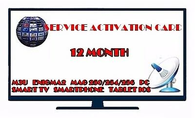 Iptv Subscription | +5500 Top Channels In Hd | 99,9% Freeze Free | Testline Free