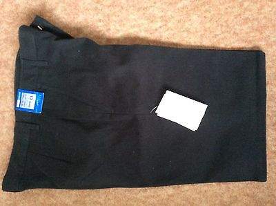 marks and spencer boys school trousers