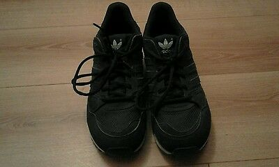 adidas zx750 mens trainers size 9