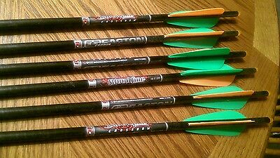 easton bloodline crossbow bolts