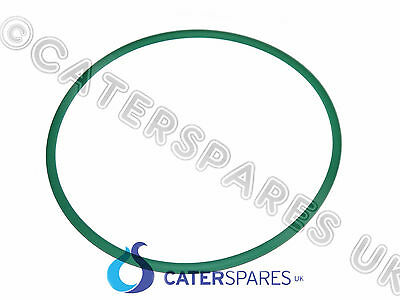 Co1852 Fimar Dough Roller Green Rubber Round Drive Belt F140 Fp30 P40A P40Ae