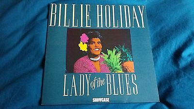 Billie Holiday Sings Lady Of Blues Album Vinyl 12 Inch Lp Record God Bless Child