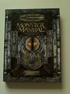 Dungeons & Dragons 3.5 Monster Manual