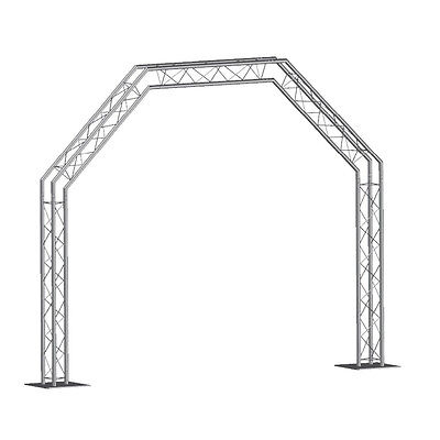 DuraTruss - DT ARC 1 - DJ Lighting Truss [] Truss