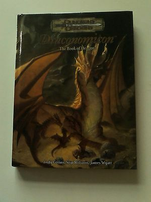 Dungeons & Dragons 3.5 Draconomicon