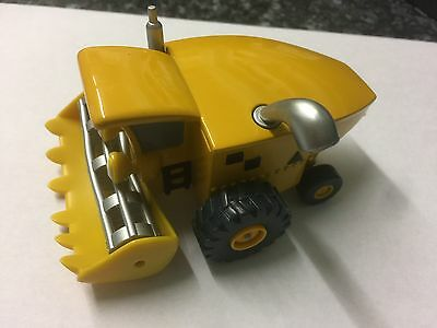 Tractor Tom - Wheezy Combine Harvest / Britains Diecast / Rare / No Marks